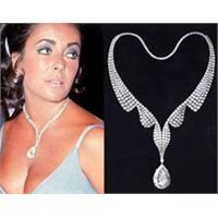Muhteşem Mücevherler Satılıyor