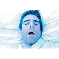 Uykuda Konuşma Nedenleri