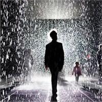 Yeni Trend: Islatmayan Yağmur