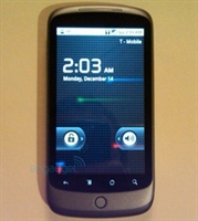 Google Nexus One(google Android)