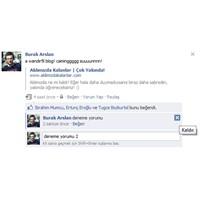 Facebook'ta Yorumlarınızı Nasıl Düzeltebilirsiniz?