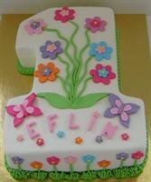 1 Yaş Pastası-2