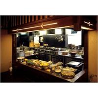 Japon Mutfakları
