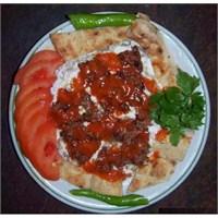 Nefis Ali Nazik Kebabı Tarifim