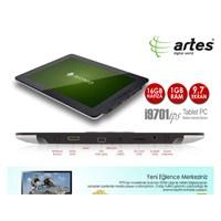 Artes İ9701 İps Tablet İncelemesi