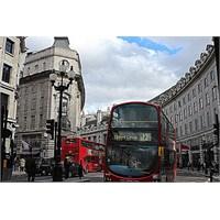Londra Gezi Notları