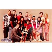 Glee Sezon 4'ten Bilgiler