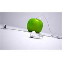İphone Kutusunun İçinden Elma Çıktı