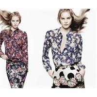 Zara Trf | 2012 İlkbahar