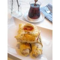 Paçanga Böreği 1