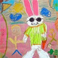 Tavşan Görenkulak İçin Masallar