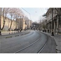Adım Adım İstanbul - Cankurtaran Rotası