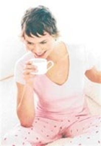 Kanserden Korunmak İçin Yeşil Çay
