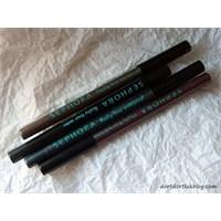 Sephora Flashy Liner Waterproof Göz Kalemleri