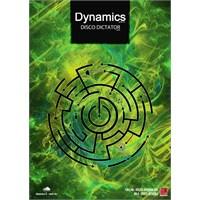 Elektronik Müzik Duygulardır. Dynamics.