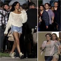 Rihanna Ve Emma Watson Yeni Film