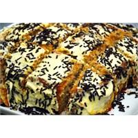Cevizli Çikolatalı Kek | Oktay Usta