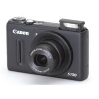 Canon Powershot S100 Kompakt Fotoğraf Makinası