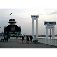 El Atan Şehir - Antwerp