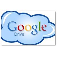 Google Bulut Depolama Teknolojisi Üzerine