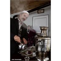 Çay Ve Bal