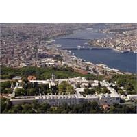 Topkapı Sarayı İstanbul