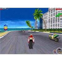 Yarış Oyunlarında Nostalji