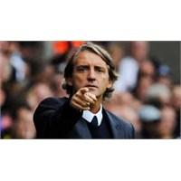 Mancini Ye Şans Verdik Mi Şimdi..
