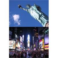 New York Günlükleri - 1