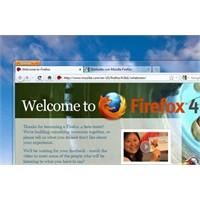 Firefox 4.0.1 Hakkında!