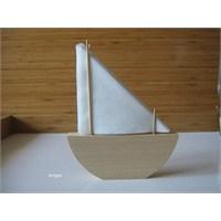 Gemi Peçetelik