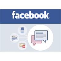 Facebook Hakkında 14 İlginç İstatistik!