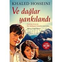 Khalid Hosseini- Ve Dağlar Yankılandı