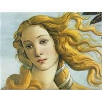 Güzellik Tanrıçası Venüs