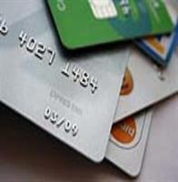 Pazarda Kredi Kartıyla Alışveriş