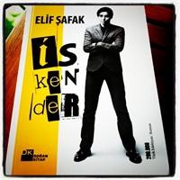 Elif Şafak/iskender
