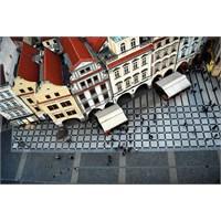 Doğu Avrupada Bir Güzel , Prag