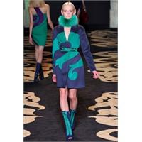 Versace 2011 Sonbahar / Kış Koleksiyonu