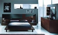 Sıradışı Yatak Odası Örnekleri