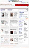 Blogcuya Uyarlanmış Emperor Magazine Stili Şablon