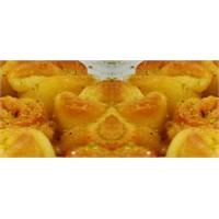 Portakal Tatlısı Tarifi