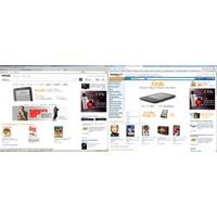 Amazon, Tabletler İçin Optimize Ettiği Yeni İntern