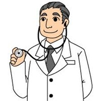 İyi Doktor / Kötü Doktor