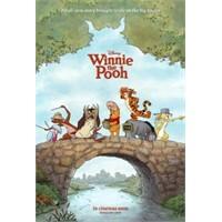 Kartal'ın İlk Sinema Keyfi - Winnie The Pooh