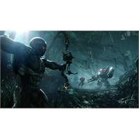 Crysis 3 20 Dakikalık İnteraktif Demo Videosu