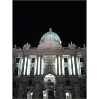 Viyana: İhtişamlı Hofburg Kompleksi