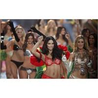 Meleklerden Fashion Show..