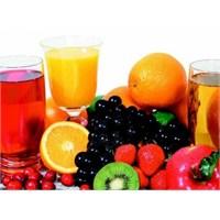 Hangi İçeceklerde Ne Kadar Kalori Var ?