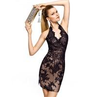 2013 Kısa Elbise Modelleri
