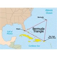 Bermuda Şeytan Üçgeninin Sırrı Ne ?